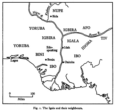 Traditions of Igala People