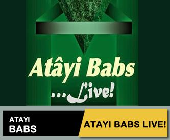 Atayi Babs Live