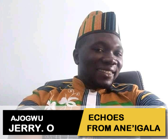 ECHOES FROM ANE'IGALA